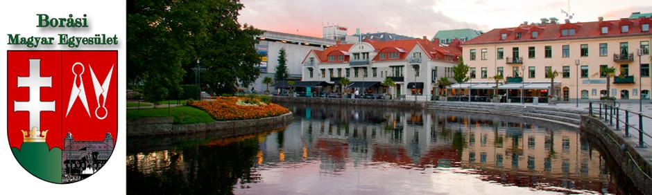 Boråsi Magyar Egyesület
